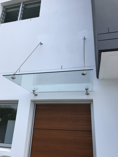 Other Glass Services Southern Cross Frameless Glass
